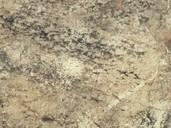 Пристеночный бортик овальный, Ла Скала природный камень , 34*29 мм, L=4.2м