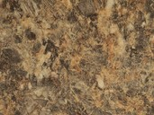 Пристеночный бортик овальный, Весенняя пустыня , 34*29 мм, L=4.2м