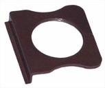 Ручка для москитной сетки ABS (коричневый)