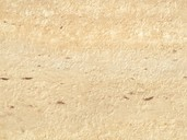 Столешница для кухни VEROY (Травертин римский, природный камень, 3050x600x38 мм)