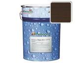 Лак фасадный Rhenocoll Aqua Start 20S палисандр, шелковисто-матовый 1л