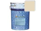 Краска фасадная Rhenocryl Deckfarbe 93A RAL 1015 шелковисто-глянцевая, 1л