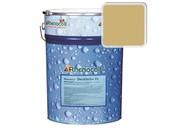 Краска фасадная Rhenocryl Deckfarbe 93C RAL 1002 шелковисто-глянцевая, 1л