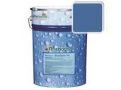 Краска фасадная Rhenocryl Deckfarbe 93C RAL 5023 шелковисто-глянцевая, 1л
