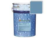 Краска фасадная Rhenocryl Deckfarbe 93C RAL 5024 шелковисто-глянцевая, 1л