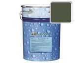 Краска фасадная Rhenocryl Deckfarbe 93C RAL 6003 шелковисто-глянцевая, 1л