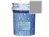 Краска фасадная Rhenocryl Deckfarbe 93C RAL 7004 шелковисто-глянцевая, 1л