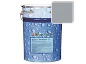 Краска фасадная Rhenocryl Deckfarbe 93A RAL 7040 шелковисто-глянцевая, 1л