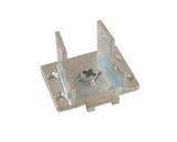 Механический соединитель импоста ELEMENTIS (Brusbox 70 мм (на 4-х кам. сист.))