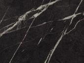 Стеновая панель F206 ST75 Камень Пьетра Гриджиа черный ELEGANCE, 4100х655х6 мм