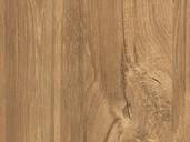 Стеновая панель H1113 ST85 Дуб Канзас коричневый SUPERIOR, 3050х655х6 мм