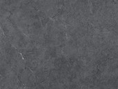 Стеновая панель HPL пластик VEROY PREMIUM Мрамор Неро / антик 3050х600х6мм