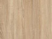Кухонная столешница R3 H1145 ST22  Дуб Бардолино, SELECT, 4100х600х38 мм