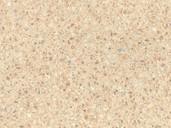 Столешница для кухни VEROY (Бежевая искра, глянец, 3050x600x38 мм)