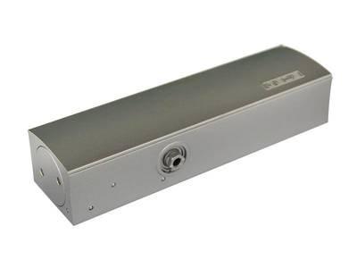 Доводчик Geze TS 4000 EN1-6, б/тяги,серебро Изображение