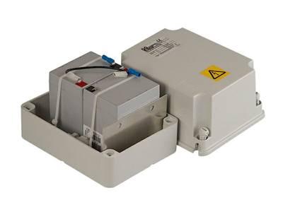 Аккумулятор Giesse аварийного питания 24V для CF10/2 Изображение