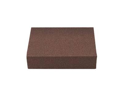 Блок шлифовальный зерно P100 98x69x26мм ZF(мягкий) Изображение 3