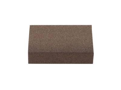 Блок шлифовальный зерно P60 98x69x26мм ZF(мягкий) Изображение 2