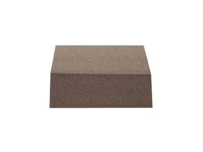 Блок шлифовальный Flexifoam Angle Block 98x86x26мм Р100 Изображение 2