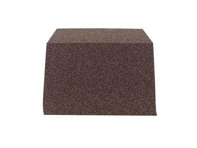 Блок шлифовальный Flexifoam Angle Block PF 98x86x26мм Р60 Изображение 2