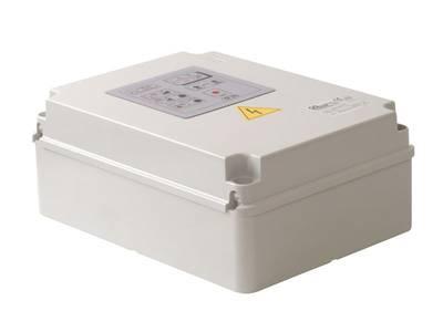 Блок управления EFC для систем управления, 24В, 01723000 Изображение