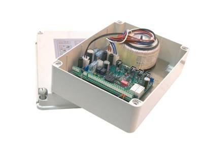 Блок управления EFC для систем управления, 24В, 01723000 Изображение 2