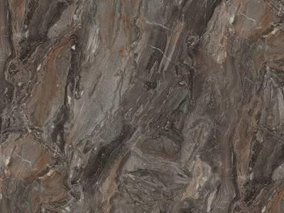 Бортик пристеночный Перфетто-лайн Чиполлино черная медь 3373W (96102), 4200 мм Изображение