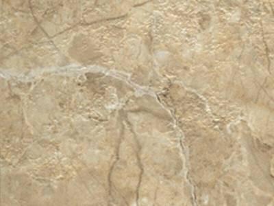 Бортик пристеночный овальный ALPHALUX мрамор прованс, 45*25 мм, L=4000 мм Изображение