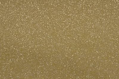 Бортик пристеночный треугольный ALPHALUX, 30*25 мм, L=4.1м, золото оливы, алюминий Изображение