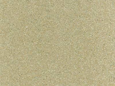 Бортик пристеночный треугольный ALPHALUX, бежевая галактика, 30*25 мм, L=4.1м, алюминий Изображение