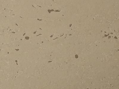 Бортик пристеночный треугольный ALPHALUX, стена Петры белая, 30*25 мм, L=4.1м, алюминий Изображение