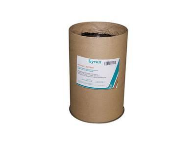 Бутил, герметик для стеклопакетов первичный, 7кг  (d=190мм) Изображение