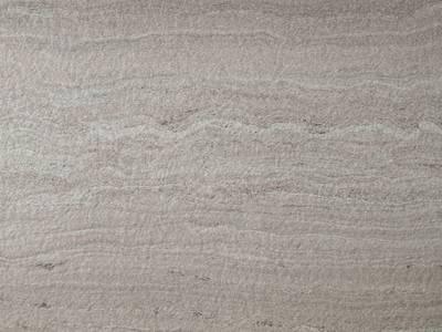 Кухонная столешница ALPHALUX, травертин, R6, влагостойкая, 1200*39*1500 мм Изображение