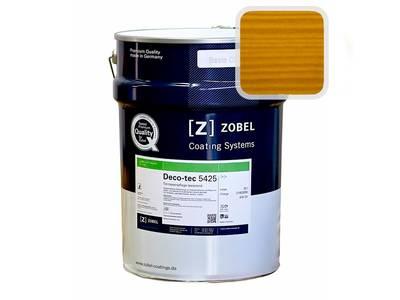 Масло для террас Zobel Deco-tec 5425 (Дуб) Изображение