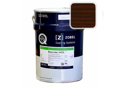 Масло для террас Zobel Deco-tec 5425 (Палисандр) Изображение