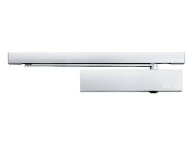 Доводчик Geze TS 5000 Серебристый Изображение