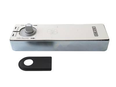 Доводчик Geze TS 500N EN3 c фиксатором 85г Изображение