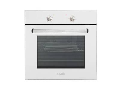 Духовой шкаф EDM 040 WH , ширина 600 мм, белый Изображение