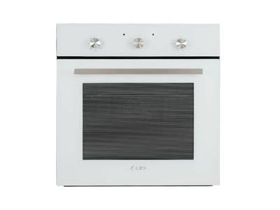 Духовой шкаф EDM 070 WH, ширина 600 мм, белый Изображение