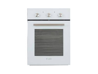 Духовой шкаф EDM 4570 WH, ширина 450 мм, белый Изображение