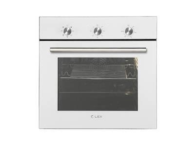 Духовой шкаф EDP 070 WH, ширина 600 мм, белый Изображение