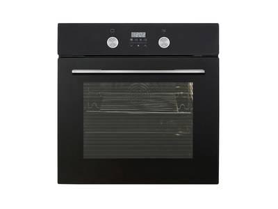Духовой шкаф EDP 092 BL, ширина 600 мм, черный Изображение