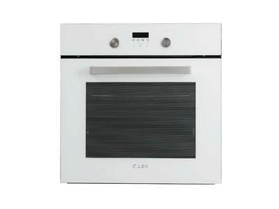 Духовой шкаф EDP 092 WH, ширина 600 мм, белый Изображение