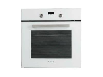Духовой шкаф EDP 093 WH NEW, ширина 600 мм, белый Изображение