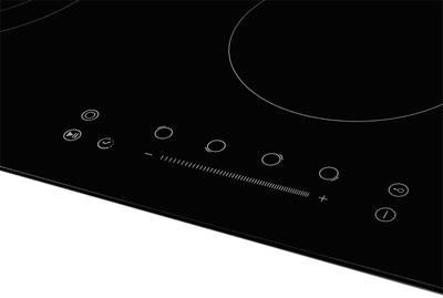 Электричекая варочная поверхность Kuppersberg ECS 623, черный Изображение 3