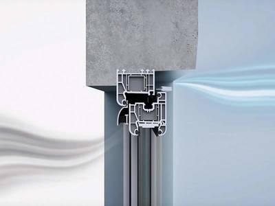 Элемент фильтрующий Air-Box ECO класса G4 Изображение 2