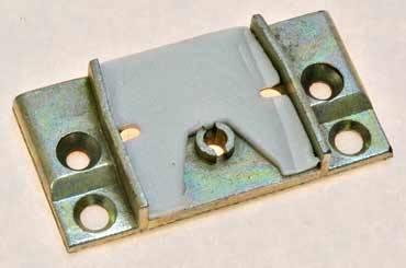 FIRMAX Соединитель механический импоста Proplex Изображение