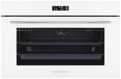 Электрический духовой шкаф Kuppersberg FH 911 W, белый Изображение