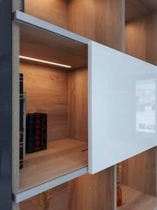 FM310 Комплект накладных роликов и доводчиков на 1 дверь, FIRMAX. Изображение 3