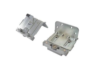 FM602 Комплект накладных роликов и доводчиков на 2 двери., FIRMAX. Изображение 7